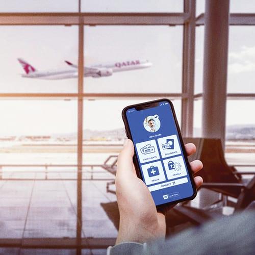 Qatar Airways to trial IATA Travel Pass COVID-19 Digital Passport mobile app