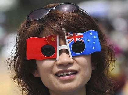 Australia braces for $1.4 billion loss due to Chinese tourism slump