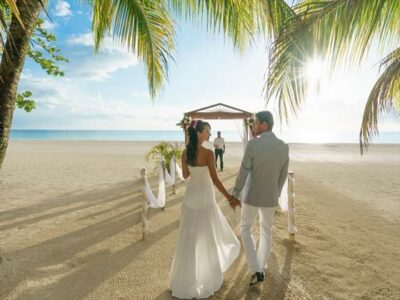 Micro-weddings: The future trend in Mexican Caribbean