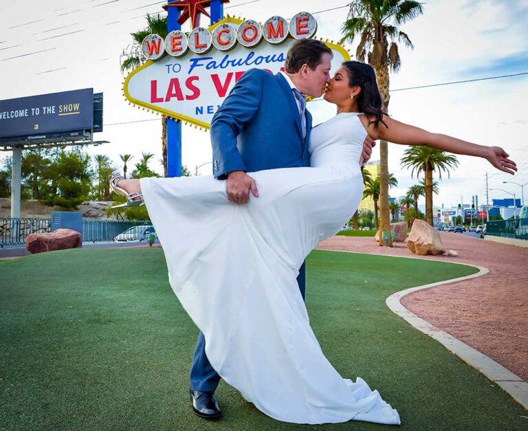 2021 Las Vegas list of popular wedding dates released