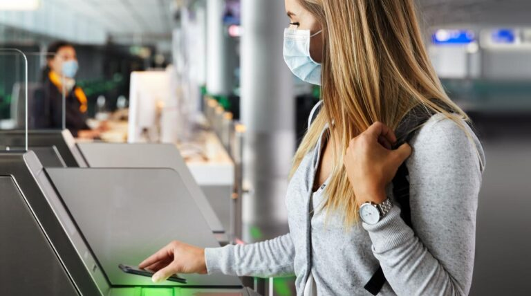 Lufthansa integrates COVID-19 test certificates into digital travel chain