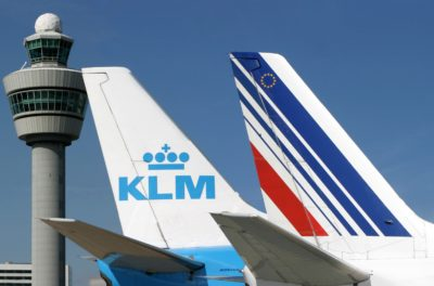Air France loves Germany after allowing travel to French Overseas Territories