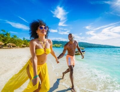 Sandals Resorts makes it easy to rekindle romance