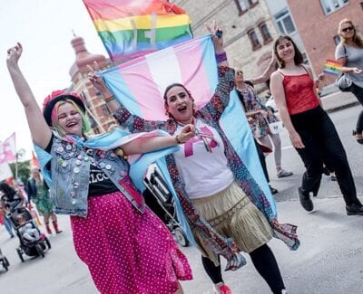 IGLTA partners with Copenhagen 2021 supporting WorldPride and EuroGames