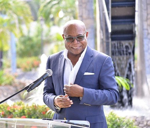 Marriott goes big in the Caribbean and Mexico: Jamaica's Tourism Minister loves it