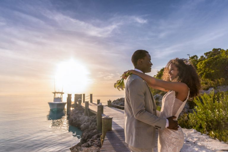 The Bahamas Virtual Romance Expo welcomed over 1000 romance seekers