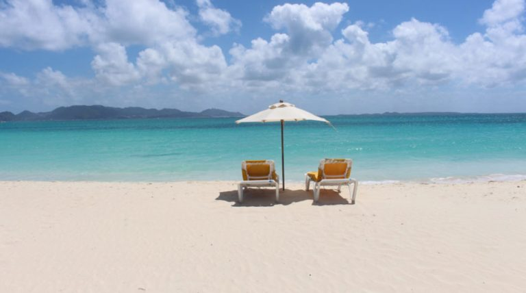 Caribbean Tourism: Arrivals dropped 65.5% in 2020