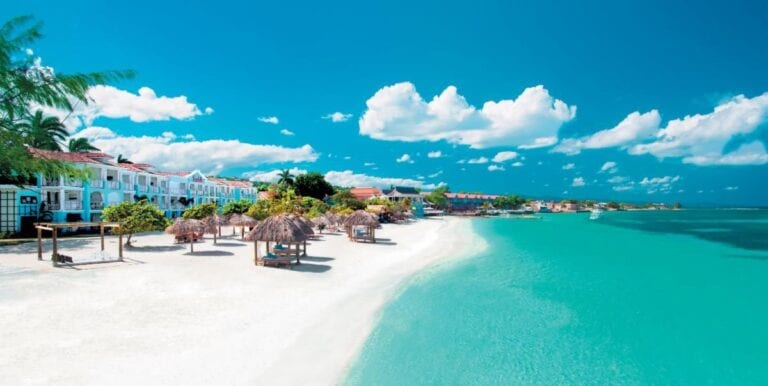 Sandals gives complimentary vacations to 300 Caribbean health care workers