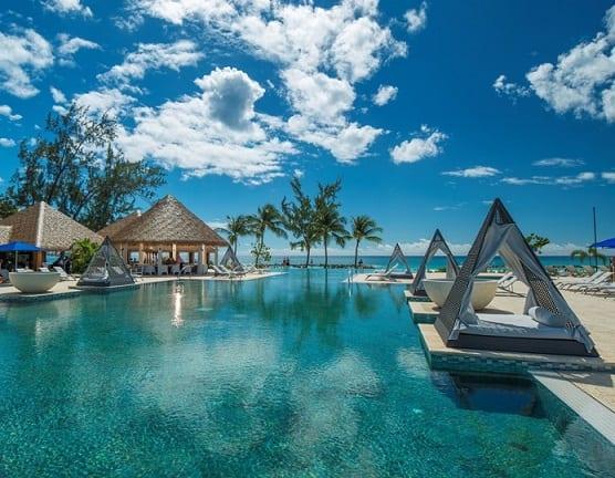 Sandals Royal Barbados: Impressive expansion in time for summer