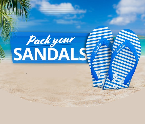 Pack your Sandals and head for Sandals – in the Caribbean