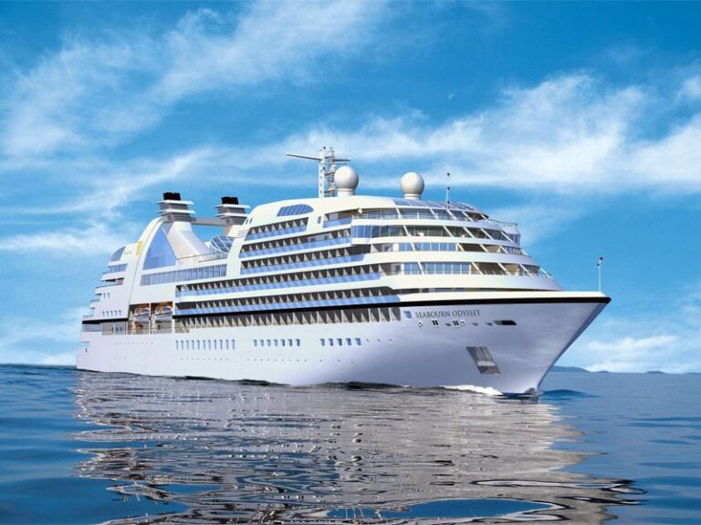 Seabourn and Barbados launching summer luxury cruises from July 2021