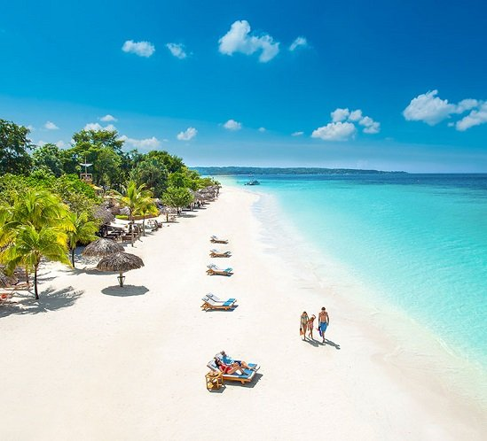 Sandals Resorts Jamaica adds exciting new resorts