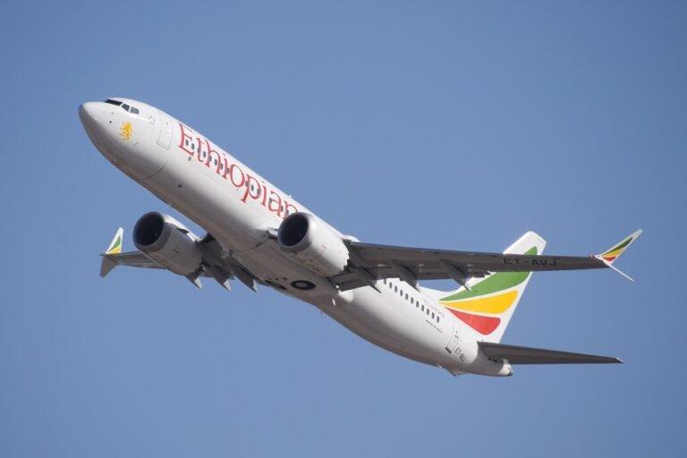Ethiopian On-Time Performance surpasses industry average