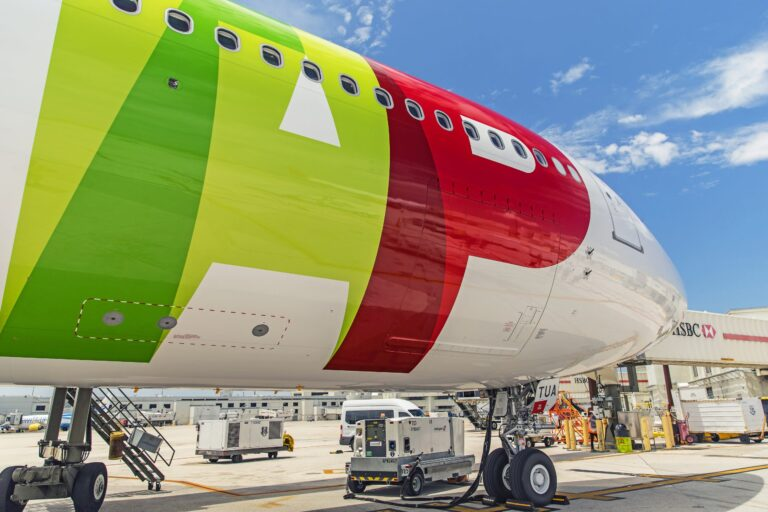 TAP Air Poprtugal passengers can now be tested at Lisbon Airport