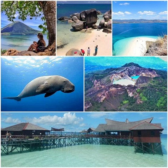 Indian Ocean Tourism includes Indonesia and Africa: A Seychelles leader knows