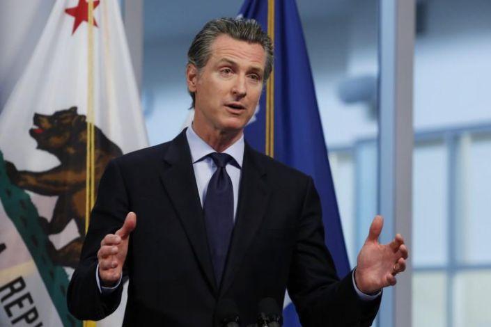 US Travel praises California reopening plan