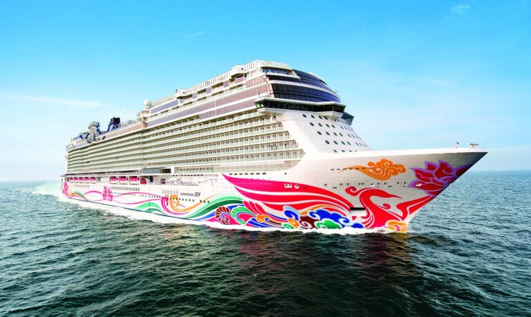 Norwegian Cruise Line to homeport in Jamaica