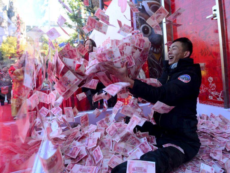 Beijing dethrones New York City as Billionaire Capital of the World