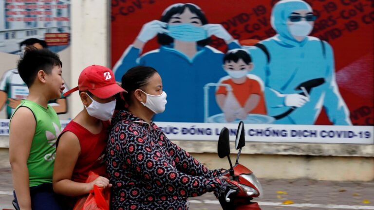 Vietnam preparing for return of foreign tourists
