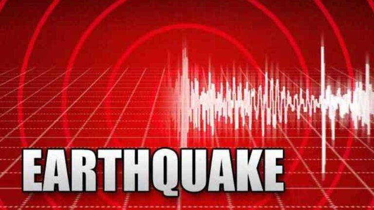 Powerful earthquake jolts northern Japan