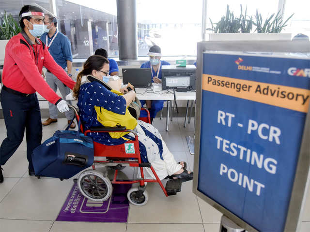 IATA questions the need for expensive PCR Tests