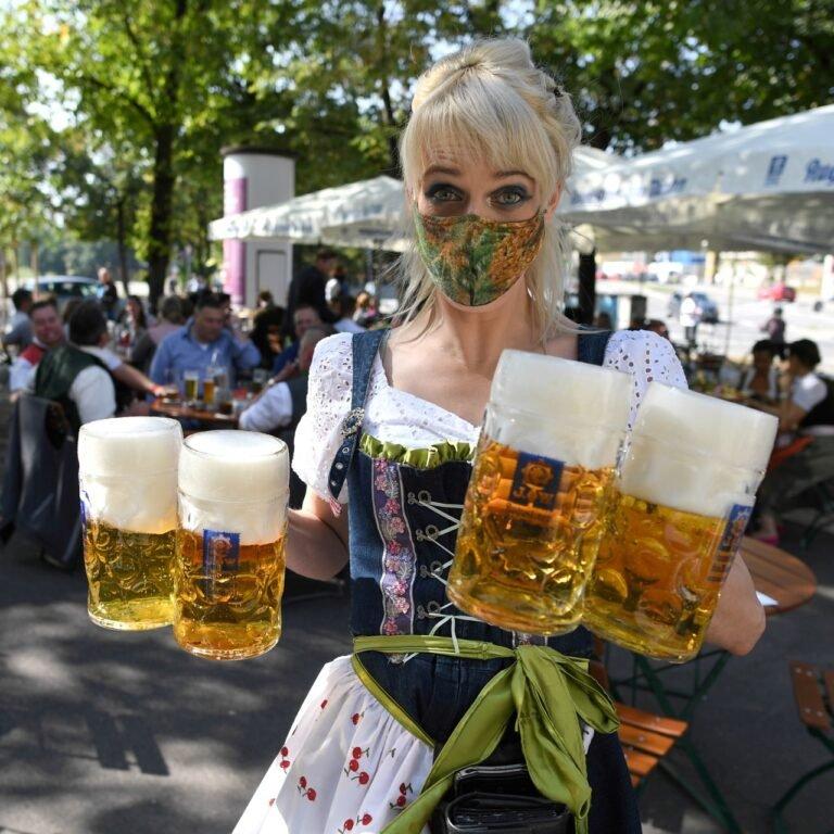 Munich Oktoberfest canceled again over COVID-19 pandemic