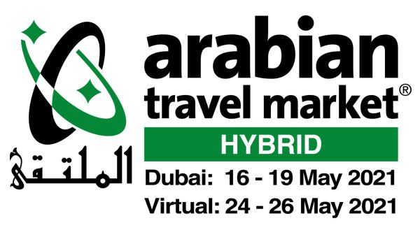 Virtual Arabian Travel Market 2021 begins as industry convenes to show support for recovery of travel and tourism