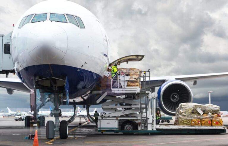 IATA: Air cargo demand reaches all time high in March 2021