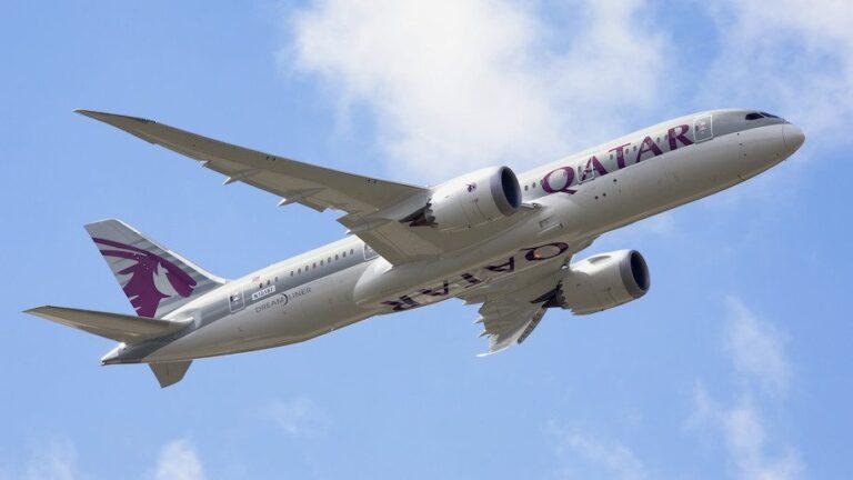 Qatar Airways expands US network to 12 destinations