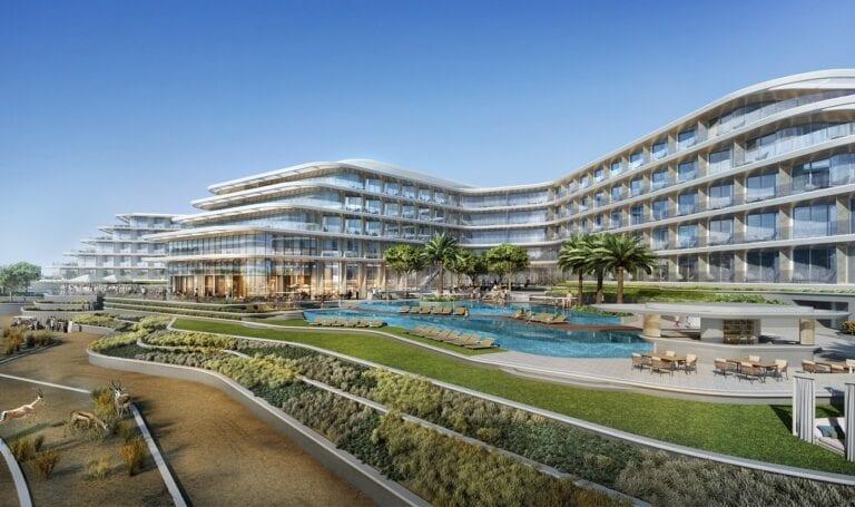 JA Lake View Hotel to open in Dubai