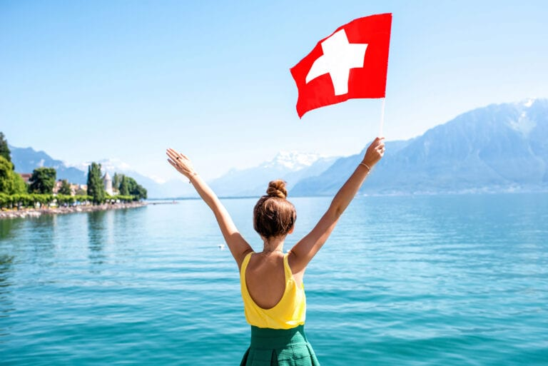 Switzerland opens its borders to vaccinated Gulf tourists