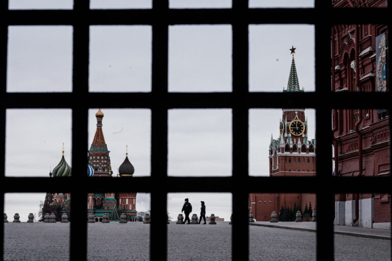 Americans warned against all travel to Russia