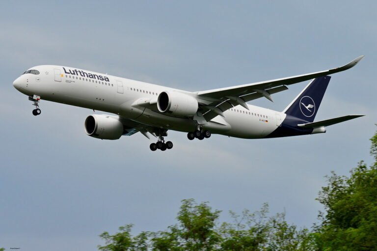 Direct flights from Munich to Dubai on Lufthansa now