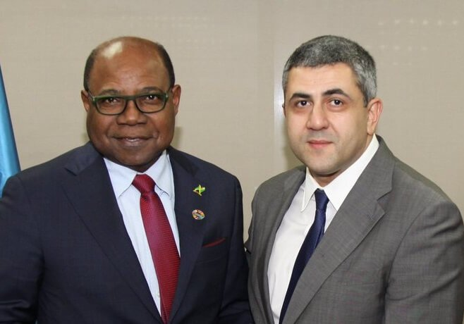 Top tourism officials to visit Jamaica for high-level UNWTO meeting