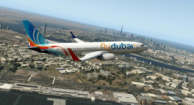 Budapest to Dubai flights launched by flydubai