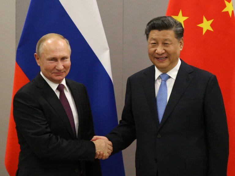 A surprise attack on Hawaii by China and Russia, the unrest in Eswatini would have Taiwan written on it