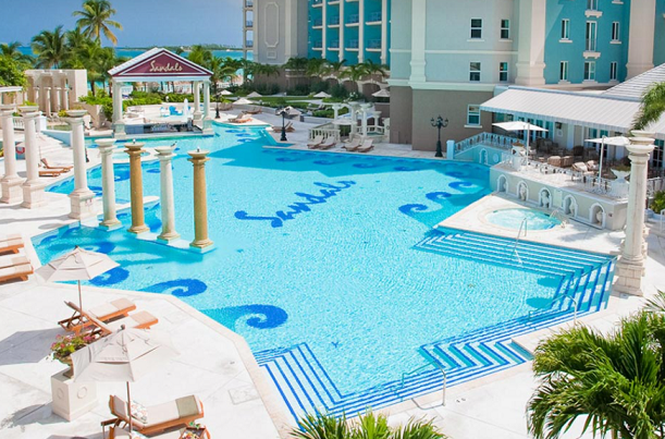 Sandals Royal Bahamian: More innovations for luxurious vacations
