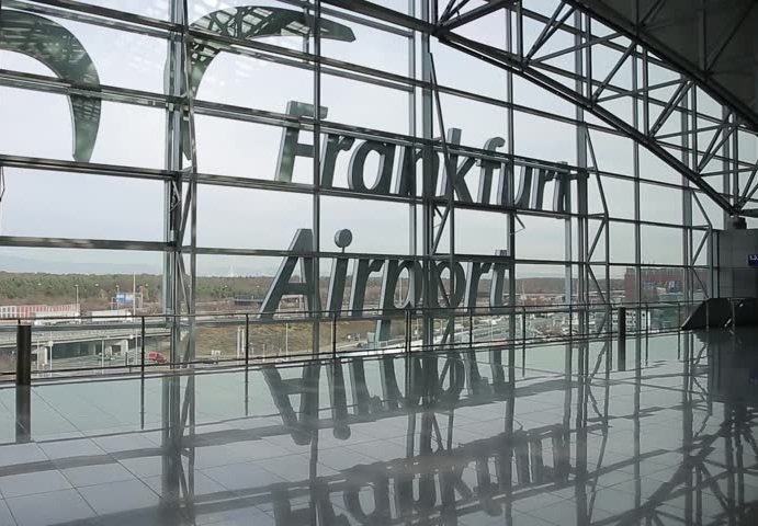 Recovery in Passenger Numbers Continues at FRAPORT