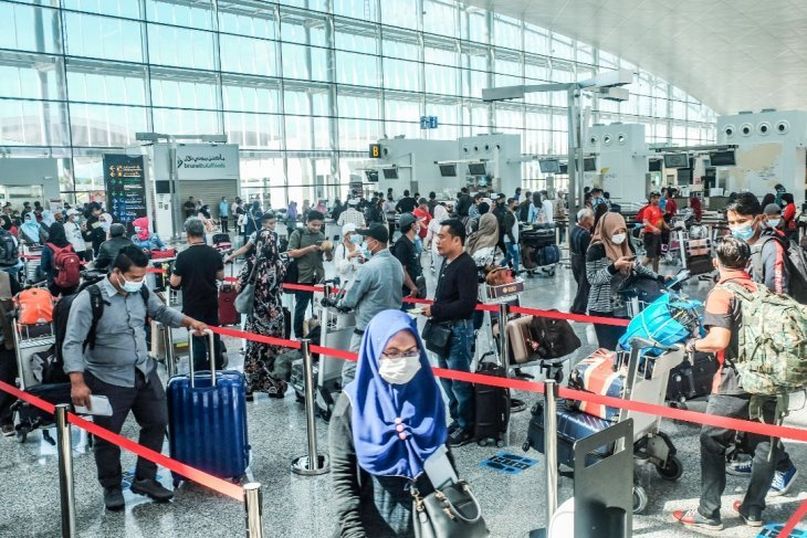 Brunei Bans All Entry From Indonesia After Imported COVID-19 Cases Spike