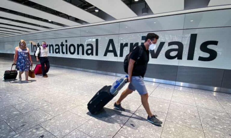 IATA Urges States to Follow WHO Guidance on International Travel
