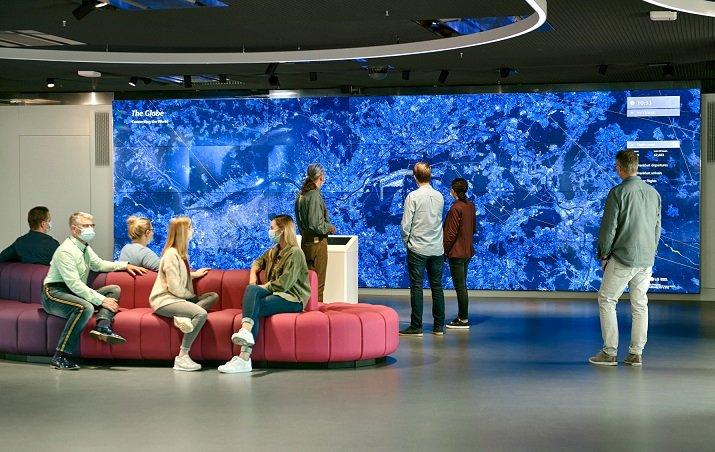 Explore the Fascination of Frankfurt Airport
