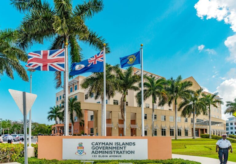 Cayman Islands Announces Plan for Reopening to International Leisure Tourism