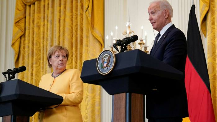 US Travel Welcomes Biden's Remark on Lifting International Travel Ban to US