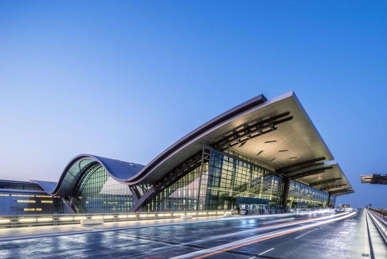 Doha overtakes Dubai as Middle East busiest hub airport
