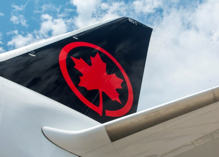 Air Canada Ready to Reconnect Canada and U.S. With Up to 220 Daily Flights