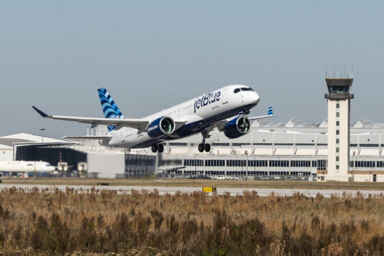 JetBlue announces New York and Boston flights from Kansas City