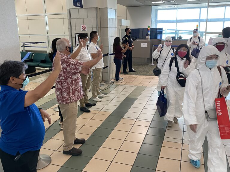 MICE Business relaunches in Guam with vaccination included