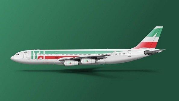 From Italia Trasporto Aereo Airline to Alitalia Loyalty Rewards