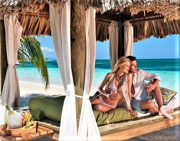 Book and Travel with Confidence at Sandals Resorts