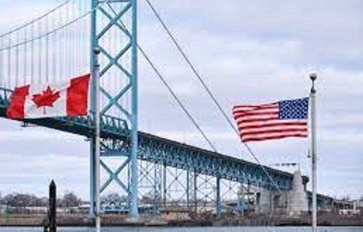 U.S. Travel Applauds Reopening of Canada Border